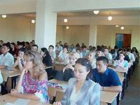 В Украине прошло тестирование выпускников по всемирной истории