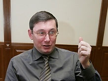 Луценко объяснил, за что Черновецкого вызвали в милицию