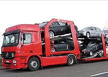 В Украине пошлина на авто 10% действует с 16 мая 2008 года