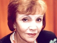 Названа предварительная причина смерти Риммы Казаковой
