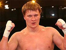 Поветкин привлек для подготовки к следующему бою бывших соперников Кличко