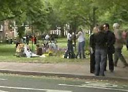 Торговый центр в Англии пытался взорвать новообращенный мусульманин