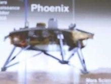 Аппарат NASA достиг Марса