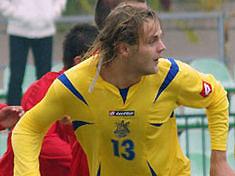 Сборная Украины U-19 пролетела мимо Евро-2008