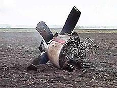 Найдены бортжурнал и второй самописец с разбившегося Ан-12