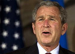 Конгрессмены призвали Буша бойкотировать Пекинскую олимпиаду