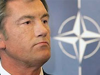В Бухаресте заседает комиссия Украина-НАТО