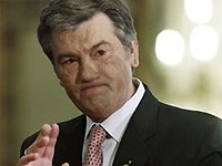 Ющенко: Украина разделяет дух и букву решения НАТО