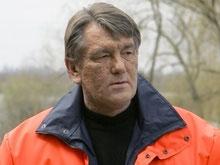 Ющенко намерен каждую субботу обустраивать «Художественный арсенал»