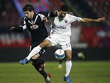 Французская Лига 1: Бордо не оставляет надежд догнать Лион
