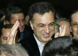Филип Вуянович вновь избран президентом Черногории