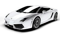 Объявлены цены на Lamborghini Gallardo LP560-4
