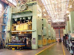 Как на Запорожском заводе машины делают