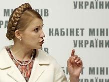 Тимошенко: общественность должна быть лучше информирована о НАТО