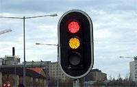 Водители сами будут управлять светофорами