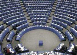 Европарламент требует не открывать Олимпиаду