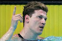 Чемпионат мира по плаванью завершился триумфом Лисогора
