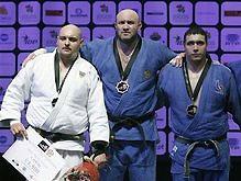 Украинский дзюдоист завоевал бронзу чемпионата Европы