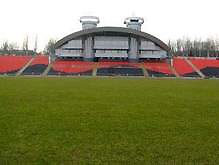 РСК Олимпийский в Донецке готов принимать матчи Евро-2012