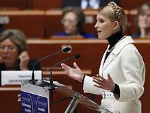 Тимошенко предлагает сделать из Украины парламентскую республику