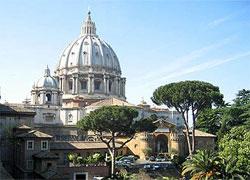 Ватикан готов изменить церковные законы