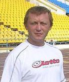 Уволен тренер Закарпатья