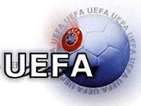 УЕФА назвала проблемы Украины