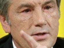 Ющенко: НАТО в состоянии обеспечить безопасность Украины