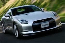 Премьера Nissan GT-R Spec V ожидается в октябре