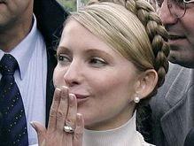 Тимошенко: С сегодняшнего дня Украина России ничего не должна