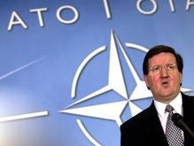 НАТО: Российские войска должны покинуть Абхазию