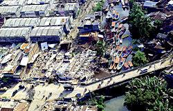 В ближайшие 10 лет мир ждет разрушительное землетрясение