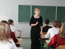 Тестирование украинских выпускников по математике прошло без эксцессов