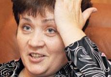 Семенюк-Самсоненко заявила о начале государственного переворота