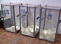 Между политсилами распределили номера в киевском бюллетене (список)