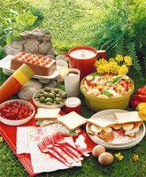 На майские праздники украинцев не пустят на пикники