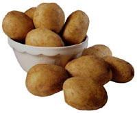 Во всем мире наступил год картошки