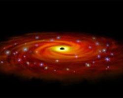 Ученые: Землю погубит темная энергия