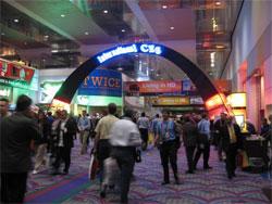 В Лас-Вегасе открылась крупнейшая выставка высоких технологий