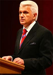 Литвин готов инициировать досрочные выборы в Раду