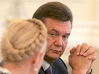 Тимошенко вибачилась перед Януковичем, що не вступила в НАТО