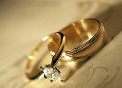 За последних пять лет украинцы стали больше жениться
