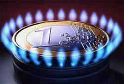 Кабмин начинает газовые переговоры с Россией