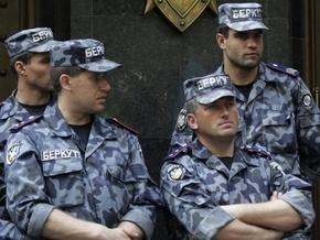 МВД усилит охрану Аппеляционного суда