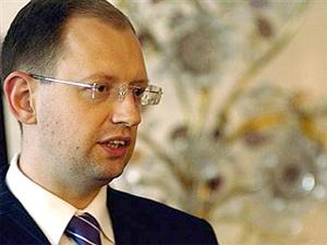 Яценюк: Выборы неизбежны, хотя и могут быть перенесены