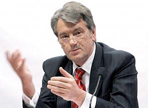 Ющенко объяснил, зачем ликвидировал Окружной административный суд