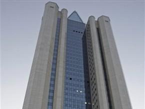 """""""Газпром"""" назвал решение киевского суда о запрете на транзит газа нелегитимным"""