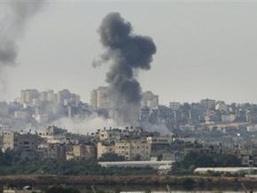 Из сектора Газа эвакуировали 46 украинцев