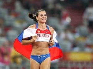 Журналисты признали Болта и Исинбаеву лучшими спортсменами года