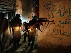 Лидеры ХАМАС согласились на ежедневное трехчасовое перемирие